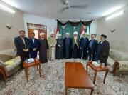 خالد الملا: وضعیت عراق در بحث وحدت مانند ایران نیست
