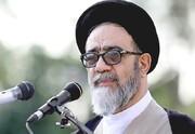 دشمنان از اقتدار نیروهای مسلح ایران می ترسند