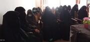 تصاویر/ مدرسہ خدیجۃ الکبری (س) جیکب آباد کے زیر اہتمام استقبال ماہ رمضان تقریب کا انعقاد