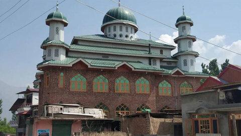 پاکستان هتک حرمت مسجد در جامو و کشمیر را محکوم کرد