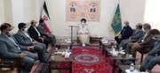 انتقاد رئیس شورایعالی جامعه مدرسین از بی توجهی به معماری اسلامی و ایرانی