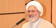 تبریک انتصاب رئیس شورای رسیدگی به امور مساجد استان تهران
