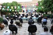 گردهمایی ائمه جماعات قرارگاه عمار در سال ۱۴۰۰