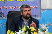 اهالی مسجد در خراسان شمالی با رزمایش «همدلانه» به ضیافت الهی میروند