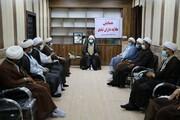 سند راهبردی فرهنگی بندر خمیر تدوین می شود