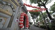 با وجود کرونا: مسجد توکیو خودش را برای ماه رمضان آماده میکند