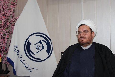 حجت الاسلام انصاری قزوین