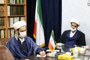 تصاویر/ دومین گعده «مدادالفضلاء» با حضور تعدادی از یادداشتنویسان حوزوی