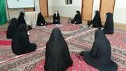 نشست هماندیشی بررسی فعالیتهای فرهنگی ماه مبارک رمضان
