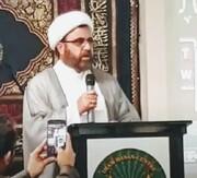 شہر اللہ دعا مناجات تزکیہ نفس و کردار سازی اور محاسبہ کاماہ ہے، علامہ اشفاق وحیدی
