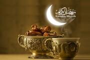 انفاق مهمترین فعالیت عملی در ماه رمضان است