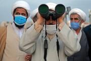 ۶ گروه، هلال ماه شوال را در بوشهر رصد می کنند