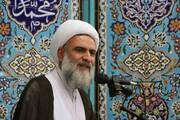 نیروهای مسلح ایران در برابر تمامی عربده کشان با قدرت ایستاده اند