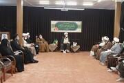 مهمترین مصوبات اولین جلسه شورای تبلیغ استان همدان در سال ۱۴۰۰