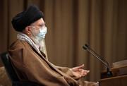 فیلم | دعای رهبر معظم انقلاب خطاب به امام زمان(عج)