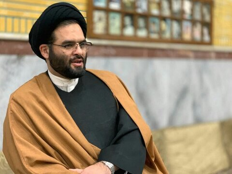 حجت الاسلام مجیدی قزوین