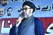 جوائنٹ ایکشن کمیٹی کے قائدین نے اگر مستقل دھرنوں کی کال دی تو کوئٹہ سمیت بلوچستان کی اہم شاہراؤں پر منظم احتجاج کریں گے، علامہ ہاشم موسوی