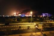 سريع يتوعد السعودية بعمليات أوسع وأكبر إذا استمر العدوان والحصار