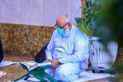 اجرای پویش «هر خانه یک جلسه قرآن» در لرستان