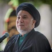 روحانی معروف پاکستانی درگذشت