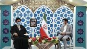 نظر امام جمعه تبریز درباره کلاب هاوس
