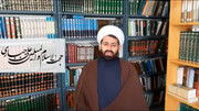 فیلم | توصیه استاد حوزه علمیه آذربایجان غربی بر استفاده از فرصت ماه رمضان