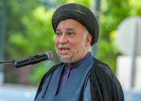 علامہ عون محمد نقوی