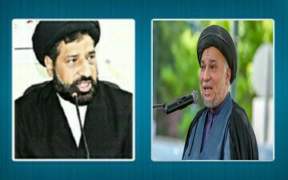علامہ محمد عون نقوی کی مکتب تشیع کے لئے خدمات ہمیشہ یاد رکھی جائے گی، علامہ سید محمد نجفی