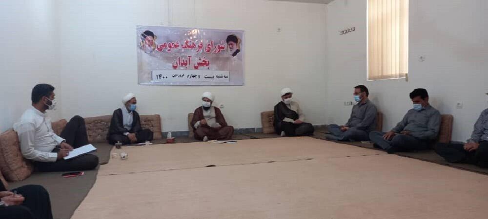 دشمنان  از مدت ها قبل برای عدم حضور مردم در انتخابات برنامه ریزی کرده اند