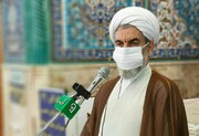 لغو تمامی تحریم ها مطالبه جدّی ملت ایران است