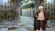 یکی از اهداف خداوند در قرآن ارتقای جایگاه و بروز شخصیت زنان در جامعه است