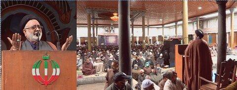 انجمن شرعی شیعیان