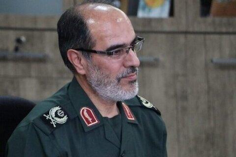 مدیرکل بنیاد حفظ آثار و نشر ارزش های دفاع مقدس آذربایجان شرقی