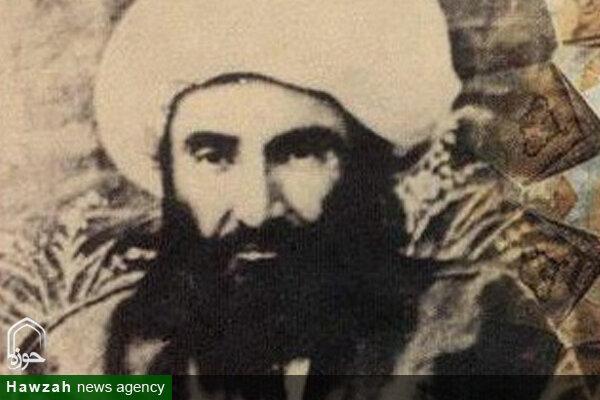 عالمی که در جنگ روسیه و ایران همراه مردم به جهاد رفت