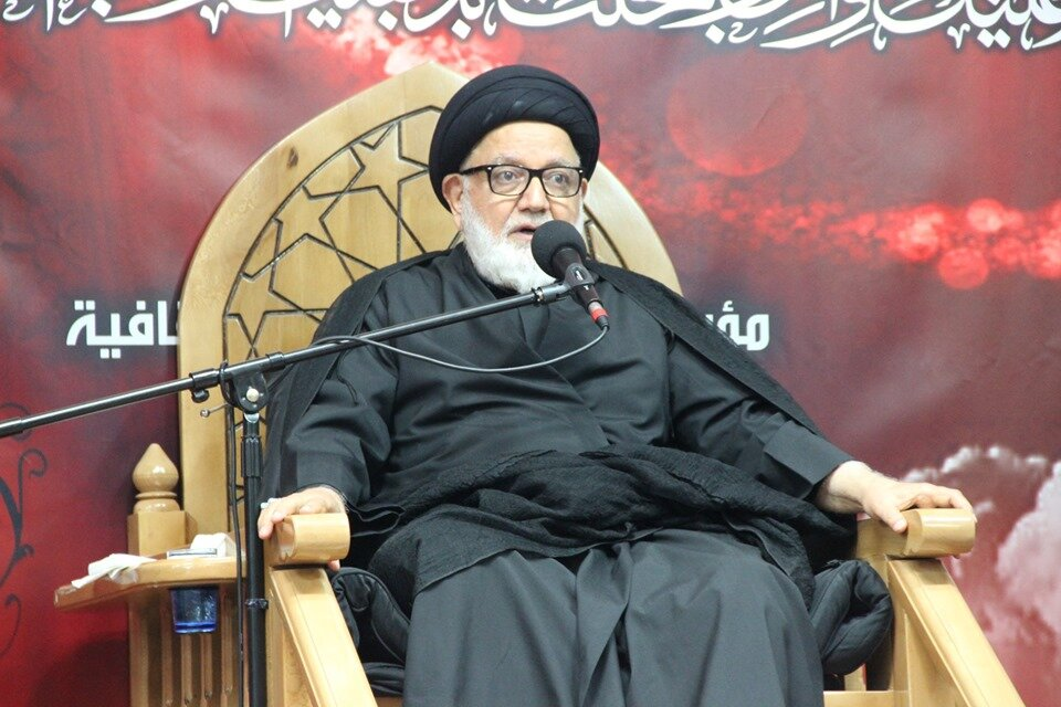 نماینده آیتالله سیستانی در اروپا: در ماه رمضان، جلسات دعا در خانهها برگزار شود
