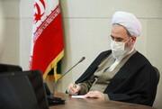 مدیر حوزههای علمیه درگذشت استاد رجایی را تسلیت گفت