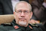 سردار حجازی از ستارگان درخشان جبهه مقاومت بود