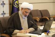 پیام تسلیت مدیر حوزههای علمیه خواهران در پی عروج شهادتگونه سردار حجازی