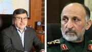 ملت ایران فداکاری های سردار حجازی را فراموش نمی کند