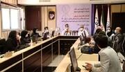 """ايران تزيح الستار عن لقاح """"اسويد 19"""" المضاد لكورونا"""