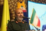اولین مصاحبه خبرگزاری حوزه با سردار فلاح زاده+ صوت