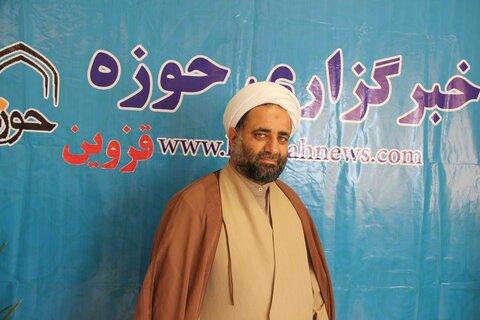حجت الاسلام شعبانلی قزوین