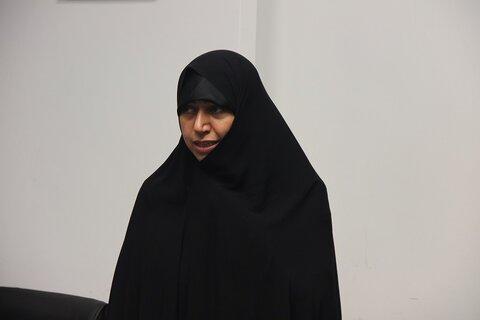 خانم محمد بیگی قزوین