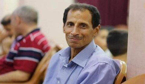عدنان الحصری عضو ارشد حماس