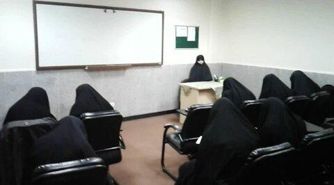 مؤسسه آموزش عالی تخصصی حوزوی قاسم بن الحسن(ع)