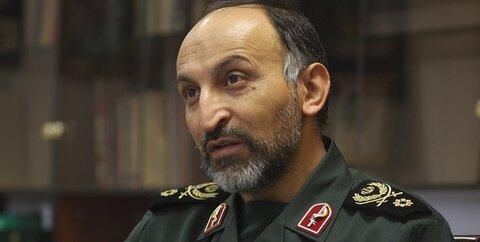 سردار حاج سید محمد حجازی