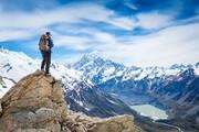 صوت | رسیدن به قله خودسازی
