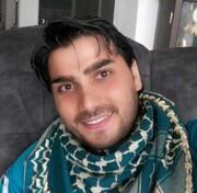 شهیدی که به جای آلمان سر از سوریه درآورد