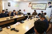 تصاویر/ نشست مجمع عمومی کانونهای خدمت خادمیاران رضوی