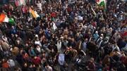 روزنامه نگار هندی: مسلمانان باید خودشان در جهت توانمندسازی تلاش کنند